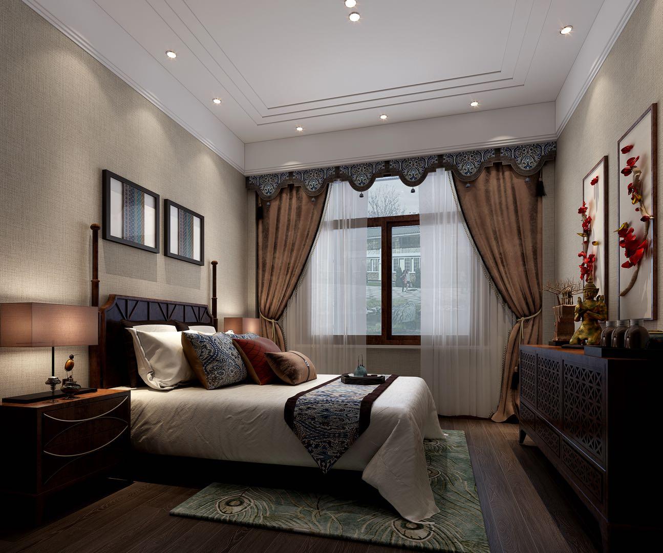 泰国华欣·比盈国泰公馆独栋别墅,给你不一样的惊喜!