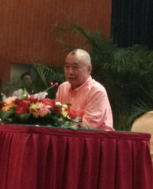 苏引华称双11是中国内需的成功,不要把实体和电商对立起来