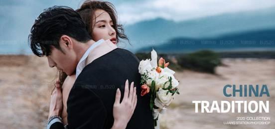 铂爵婚纱旅拍:一年四季,花海荡漾,我的眼里只有你