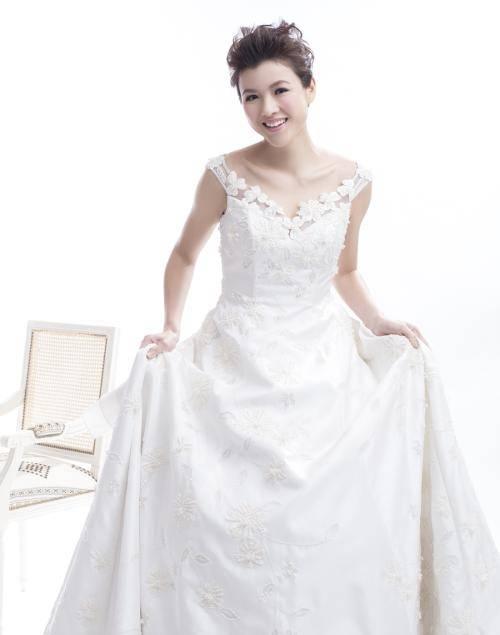 铂爵旅拍婚纱照好吗?港姐新鲜出炉,婚纱写真惊艳了