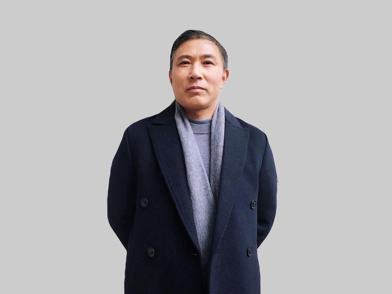 2020年【中国当代金牌风水师】传承者-推广大赛中荣获一等奖